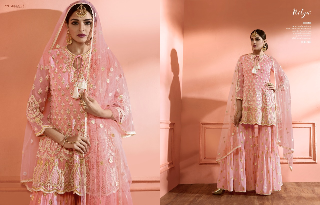 Lt Sharara Special Edition Wedding Suits Wholesale
