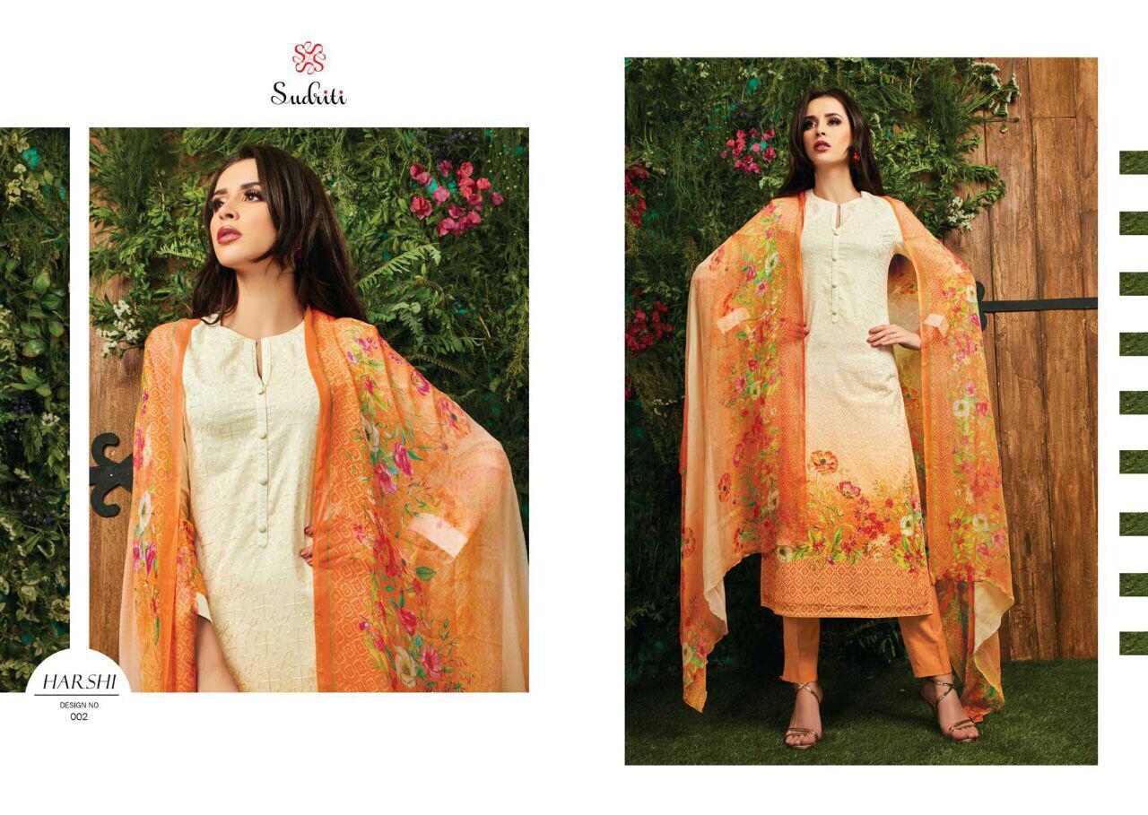 Sahiba Sudriti Harshi Designer Suits On Sale Wholesale