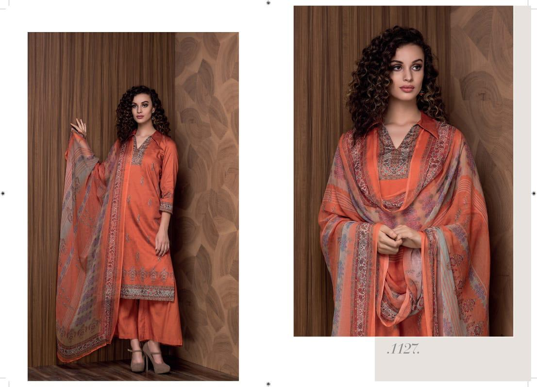 Rivaa Exports Presenting Diomond Work Suits Wholesale