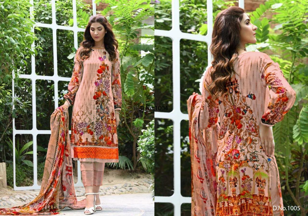 Levisha Firdous Pakistani Apatch Embroidery Wholesale
