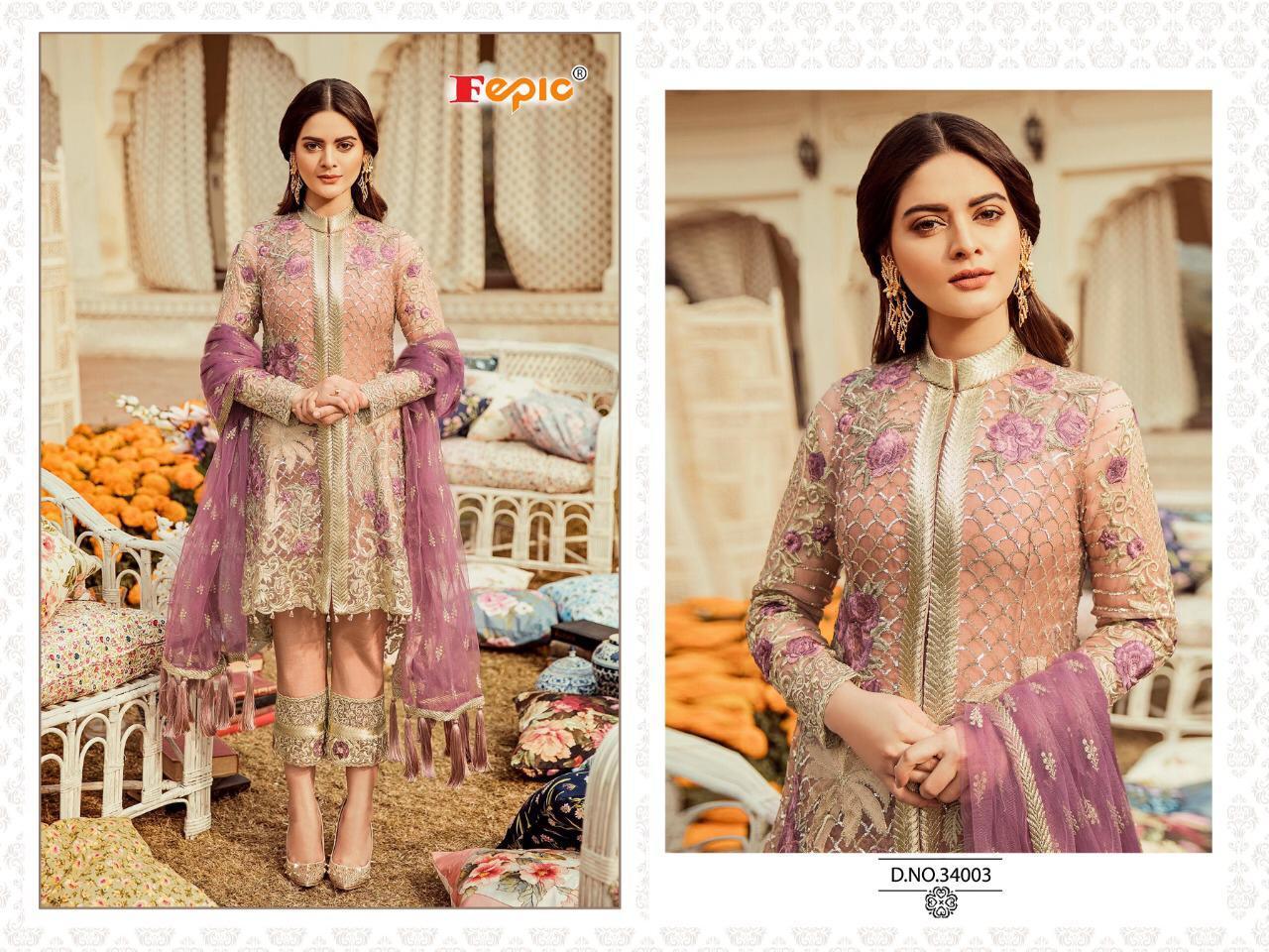 Fepic Rosemeen Premium Present Designer Suits Wholesale