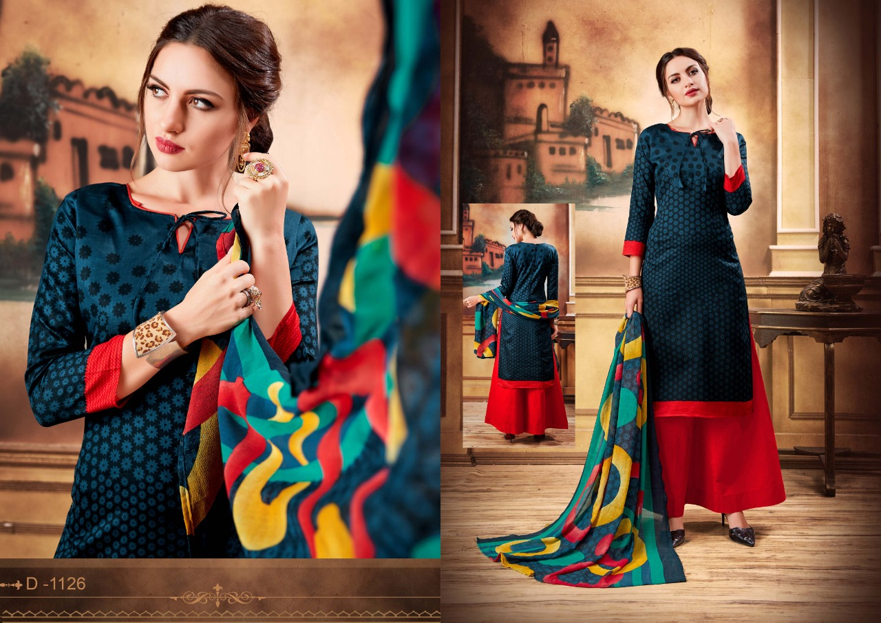 Pinky Nafeesa Vol 5 Designer Heavy Suits Wholesale