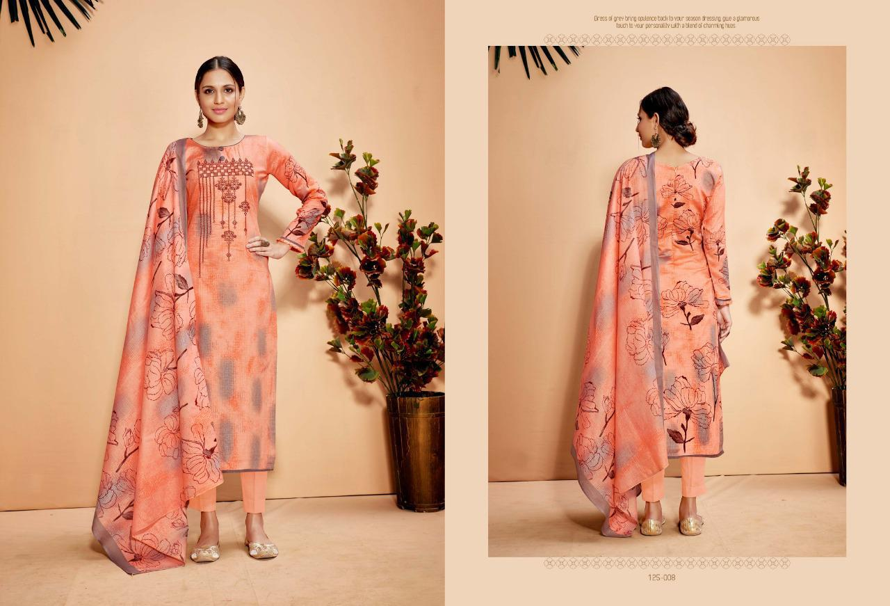 Sargam Prints Divaa Pure Zam With Desinger Work Suits Whols