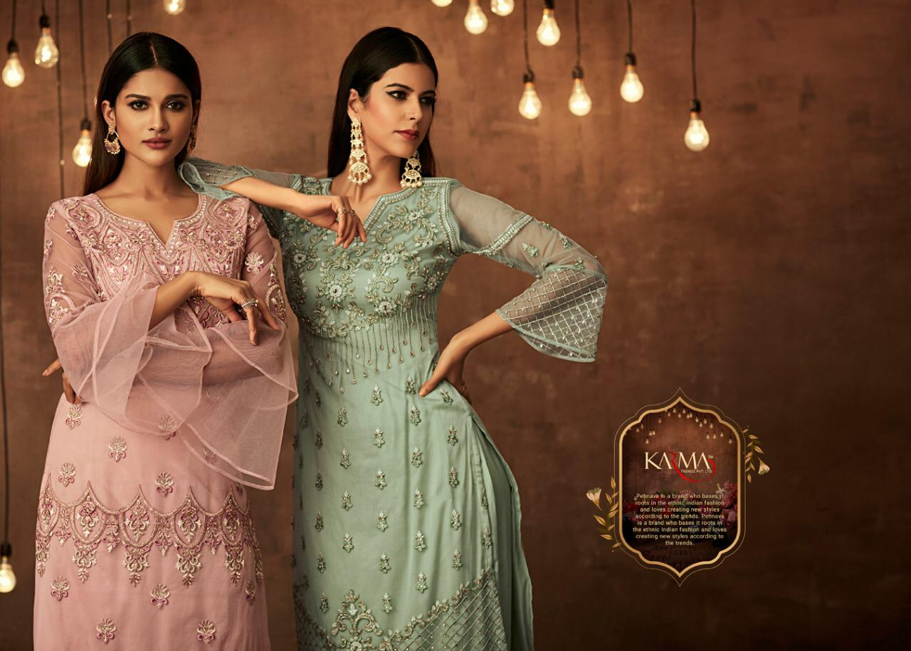 Karma Brand Created Wedding Special Suits Wholsale