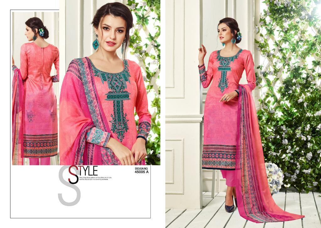 Sargam Prints Naaz Vol2 Fancy Designer Suits Wholsale