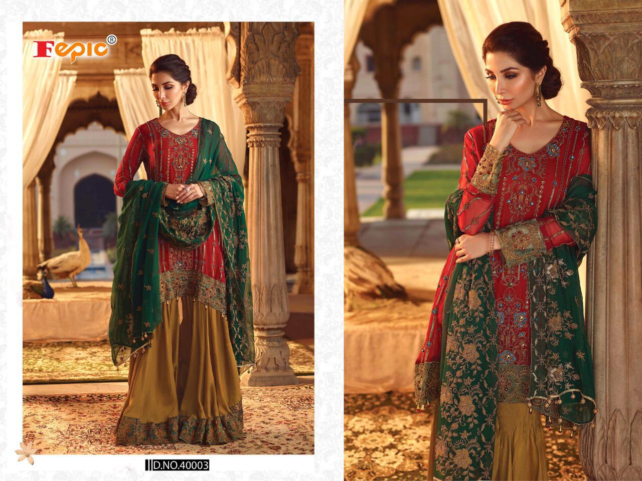 Rosmeen Royal Luxury Pakistani New Desinger Suits Wholsale