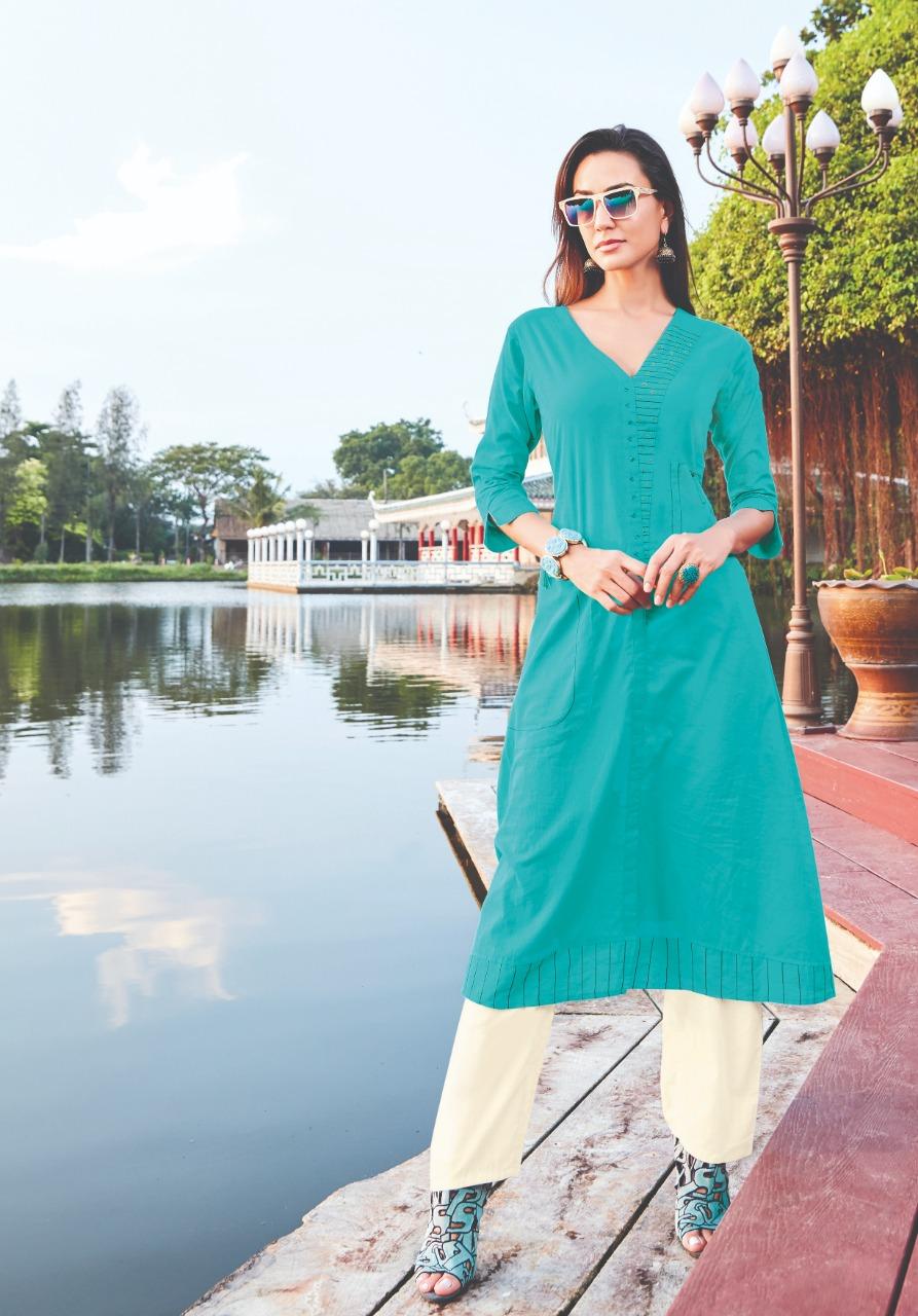 Sinzara Malhar Designer Kurti With Plazzo Best Wholesale Rat