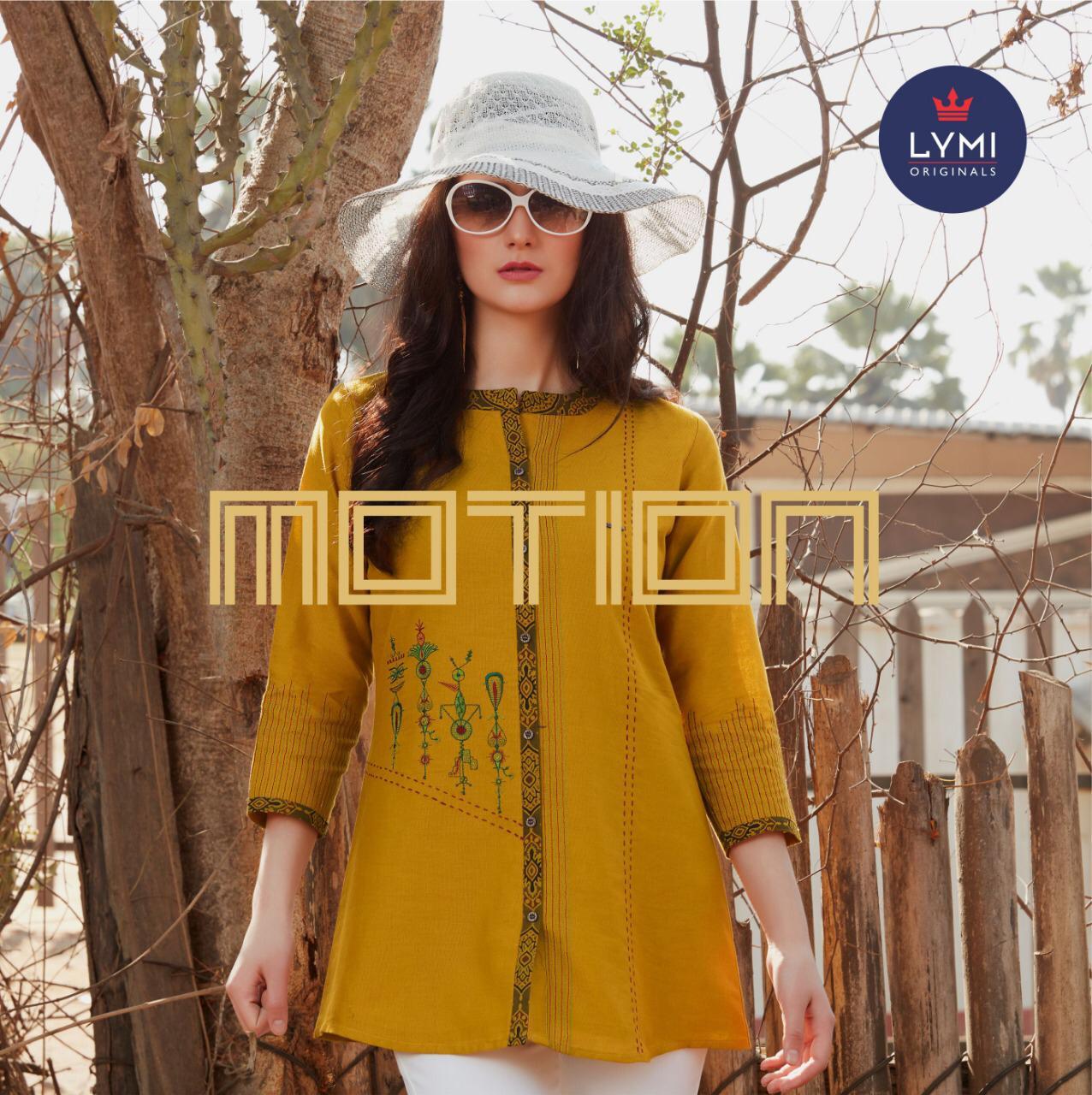 Kessi Fabrics Lymi Motion Cotton Flex Designer Top Wholesale