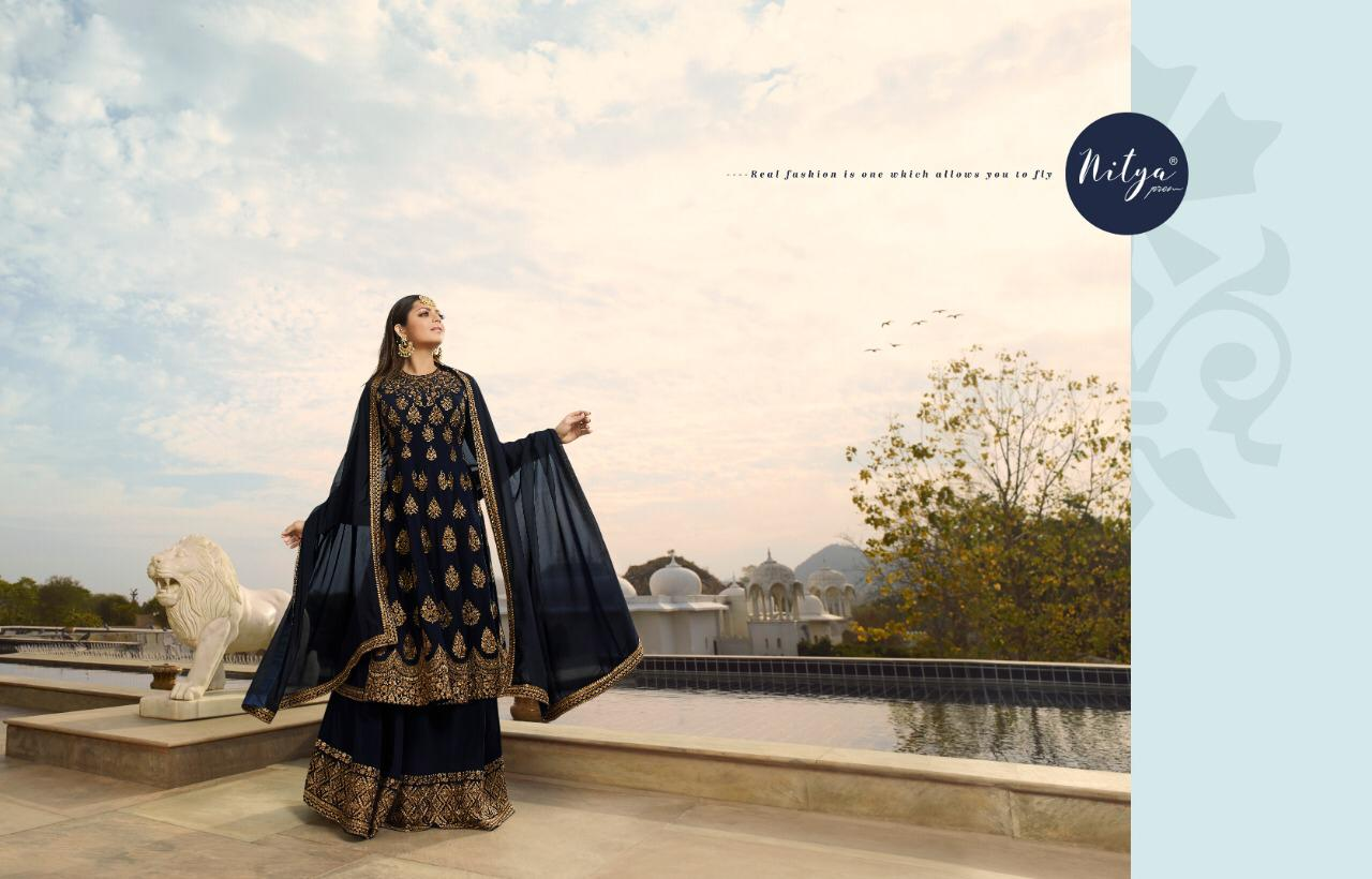 Lt Nitya 138 Designer Heavy Wedding Suits Retail Wholesale