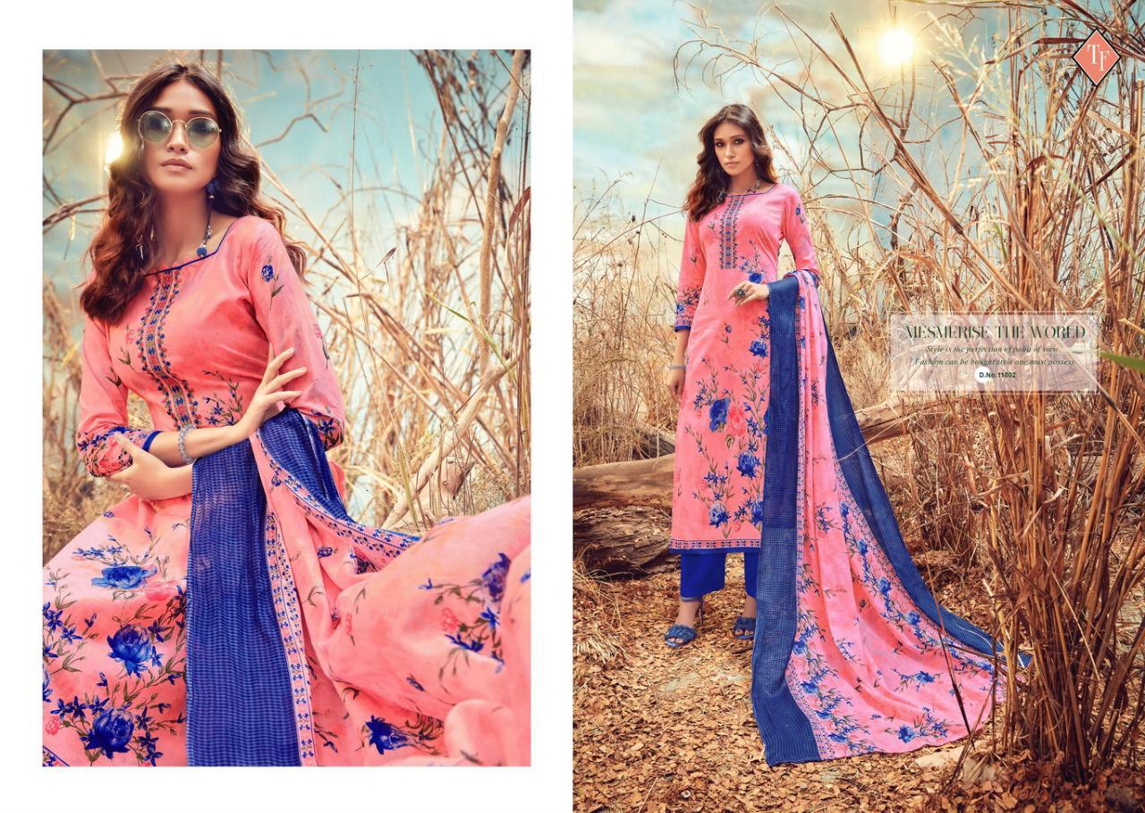Tanishk Fashion Miraz Designer Ramzan Collection Wholsale