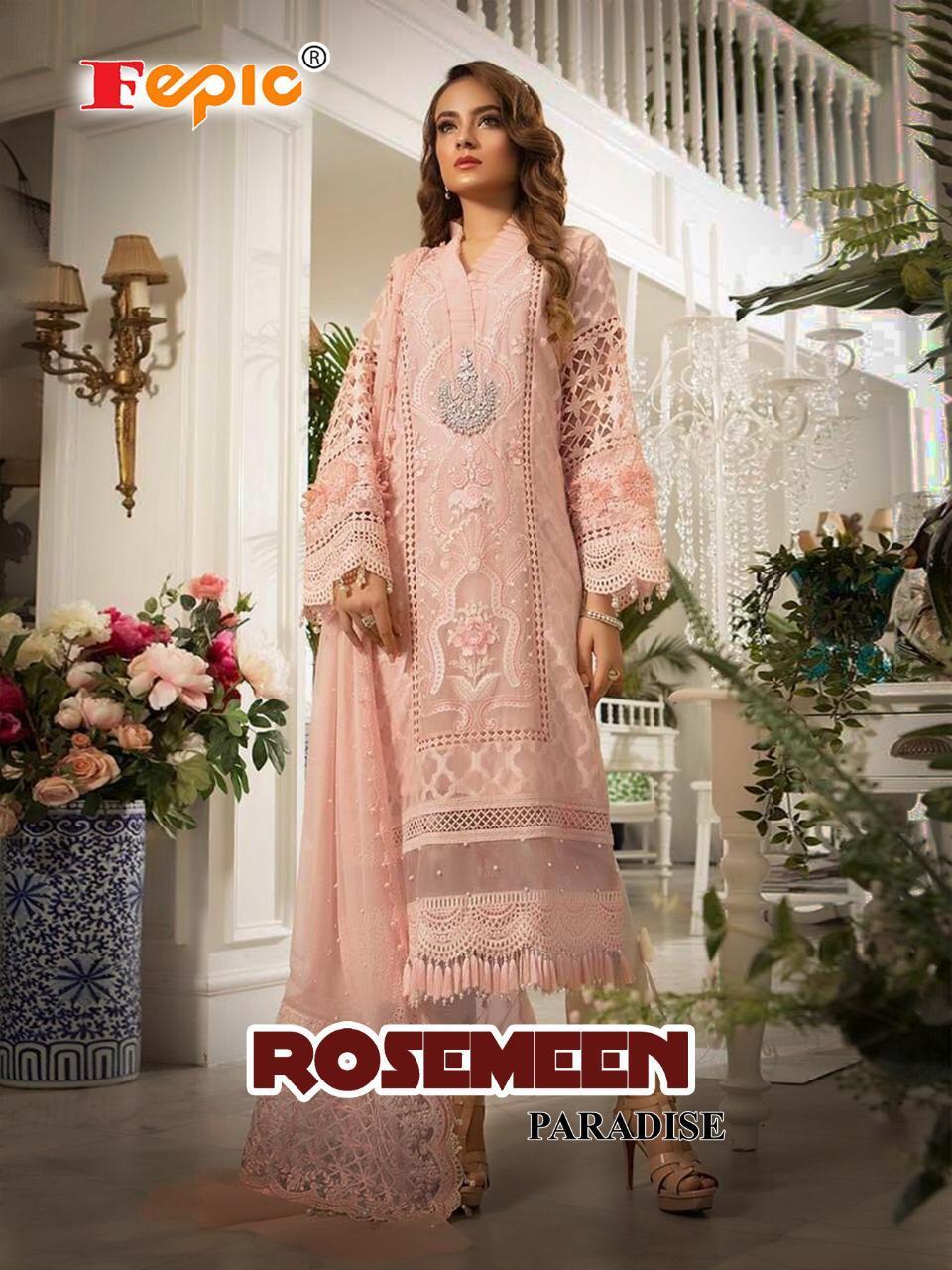 Fepic Rosemeen Paradise Pakistani Replica Wholesale Best Rat