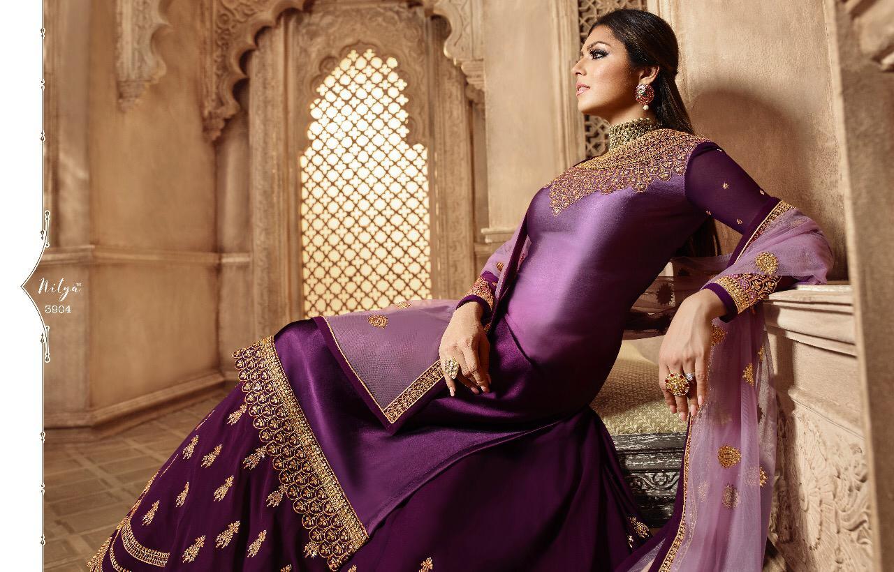 Lt Hit Designer  Sharara Heavy Suits Singles & Multiplies