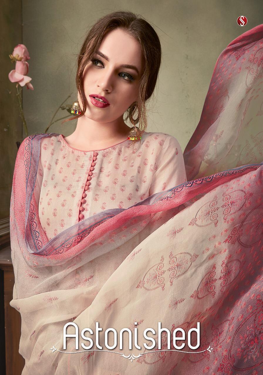 Sri Astonished Designer Cotton With Handwork Suit Wholesale.