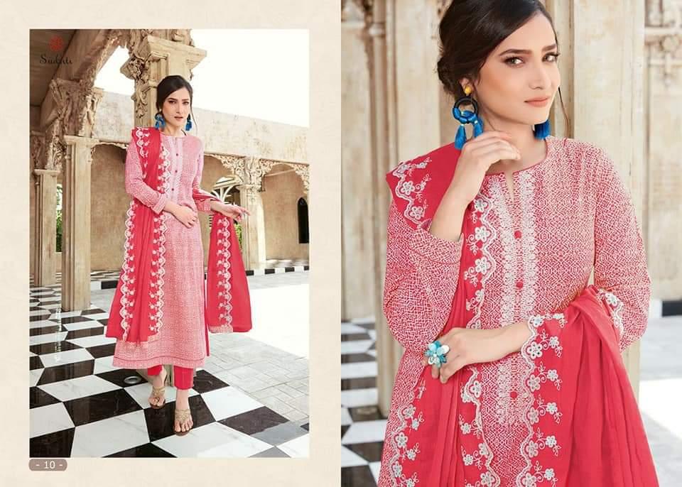 Sudriti Zaisa Designer Suits In Sale Best Wholesale Rate