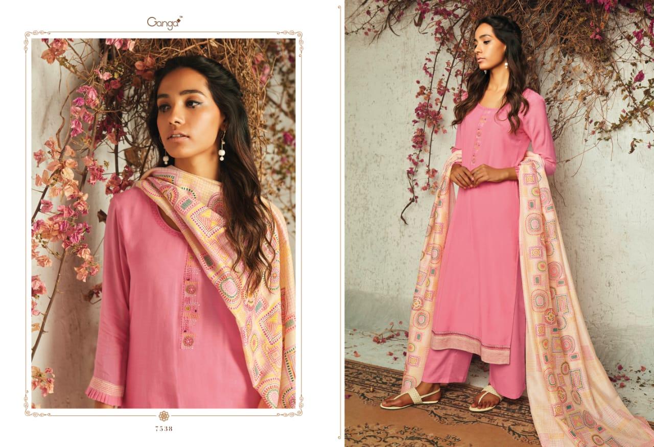 Ganga The Summer Of Love Designer Suits Wholesale