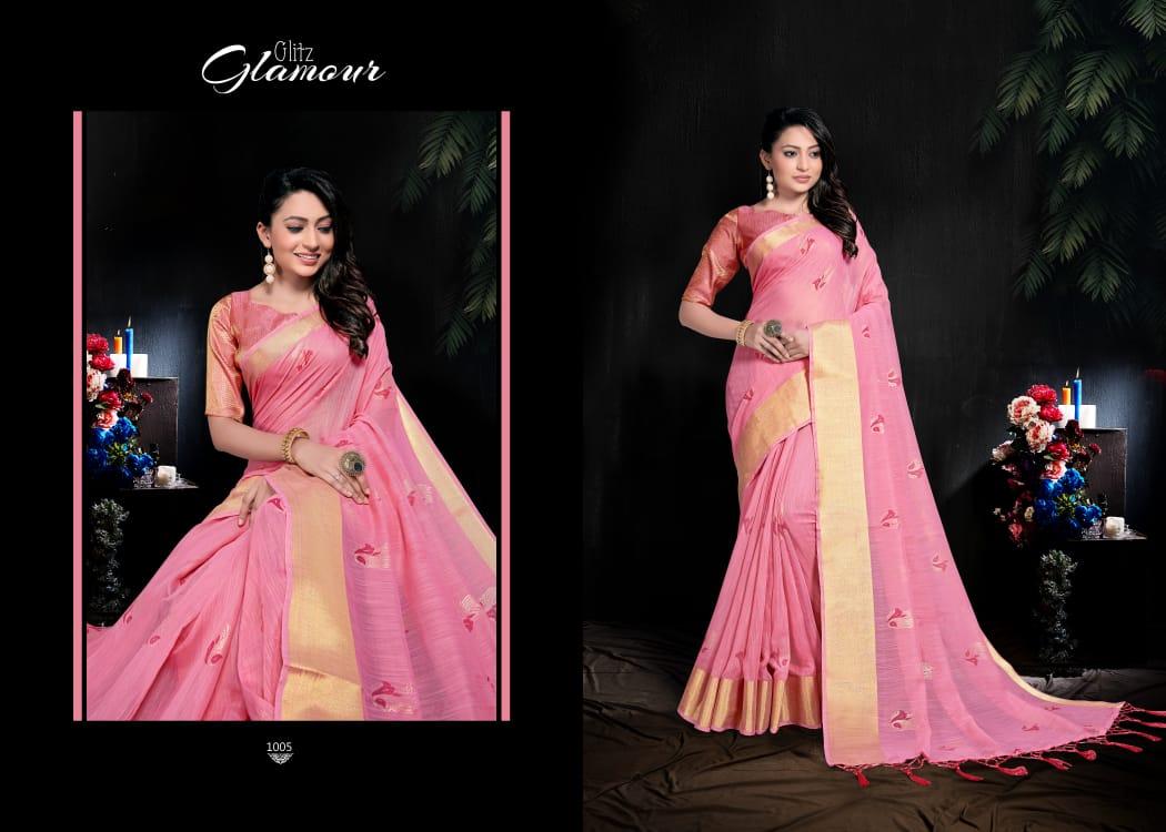 Himanshu Palash Designer Wedding Wear Sarees Wholesale
