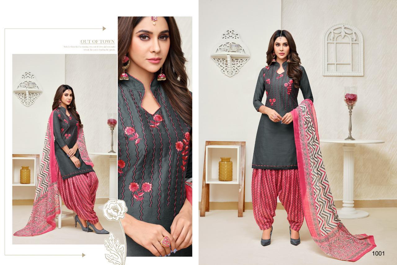 Shagun Pani Puri Designer Patiyala Suits Wholesale Surat