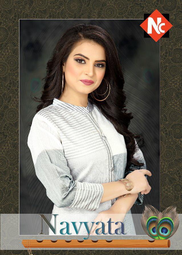 Neeti Navyata Designer Banglori Silk Kurties Wholesale