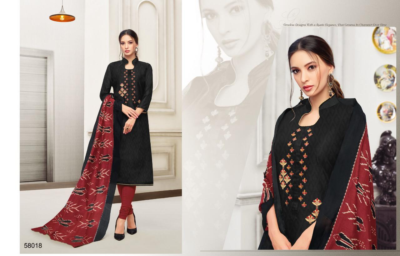 Kapil Trendz Daairy Don Vol 22 Designer Daily Wear Suits Wholesale