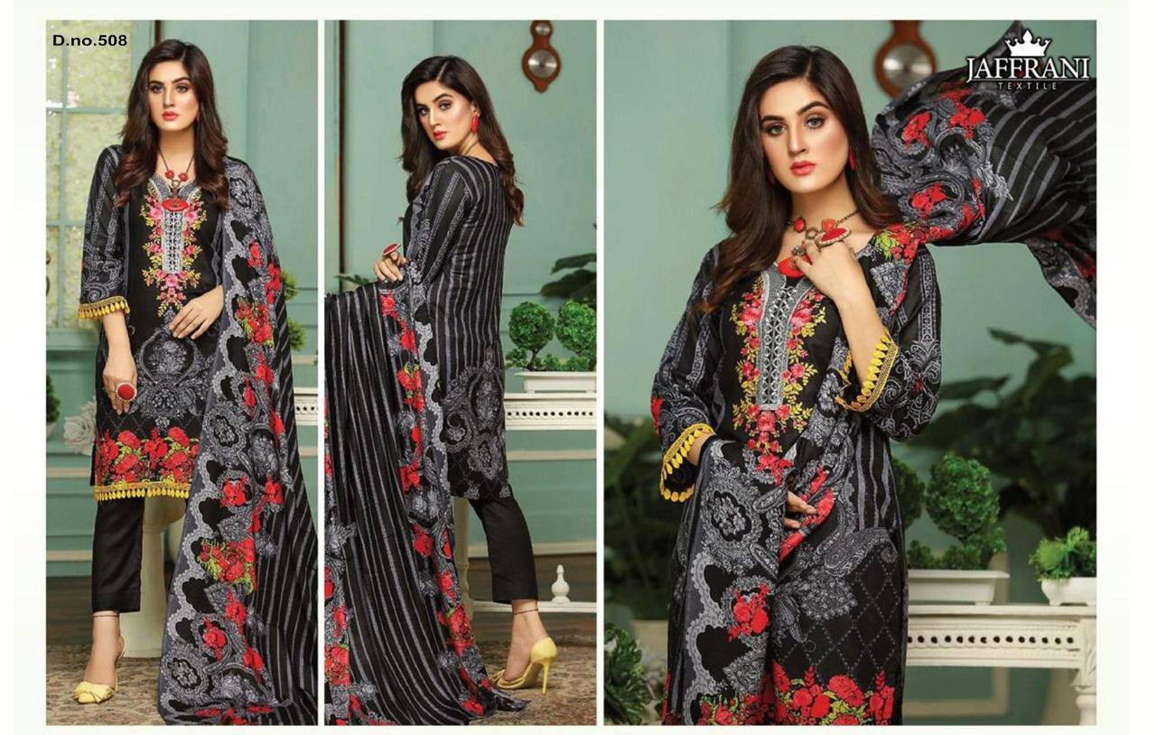 Asifa & Nabeel Luxury Lawn Collection Designer Pakistani Printed Lawn Cotton Suits Wholesale
