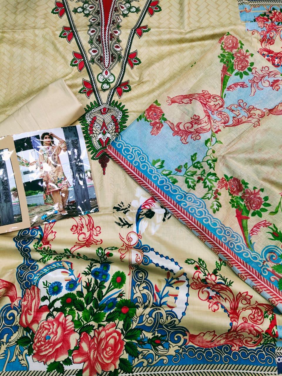 Signature Icon Lawn Printed Collection Vol 1 Designer Lawn Low Range Suits In Singles