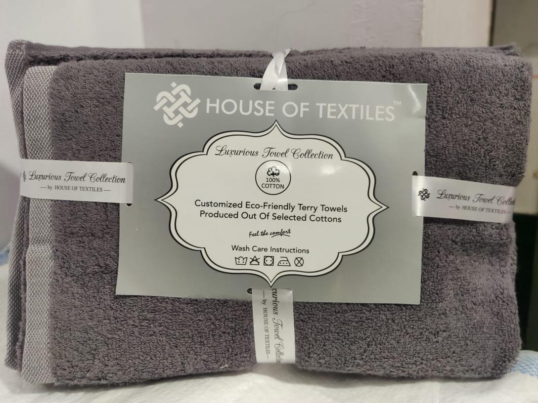 Luxurious Towel Collection Zero Twist Cotton Towels Wholesale