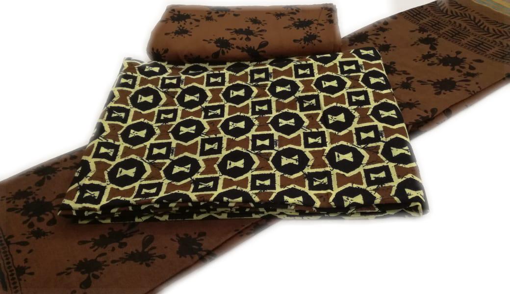Cotton Designer Pure Soft Cotton Printed Daily Wear Suits Wholesale
