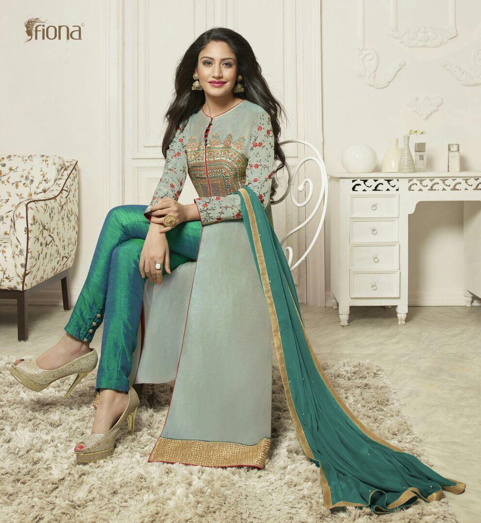 Fiona Anika Ishqbaaz Nx Rate 1595/-