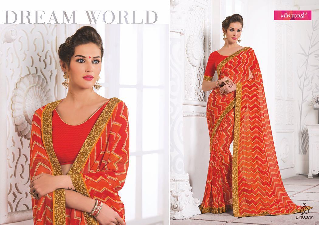 Amarpali Designer Saree Collection By Varsiddhi Fabrics Rate 650/-