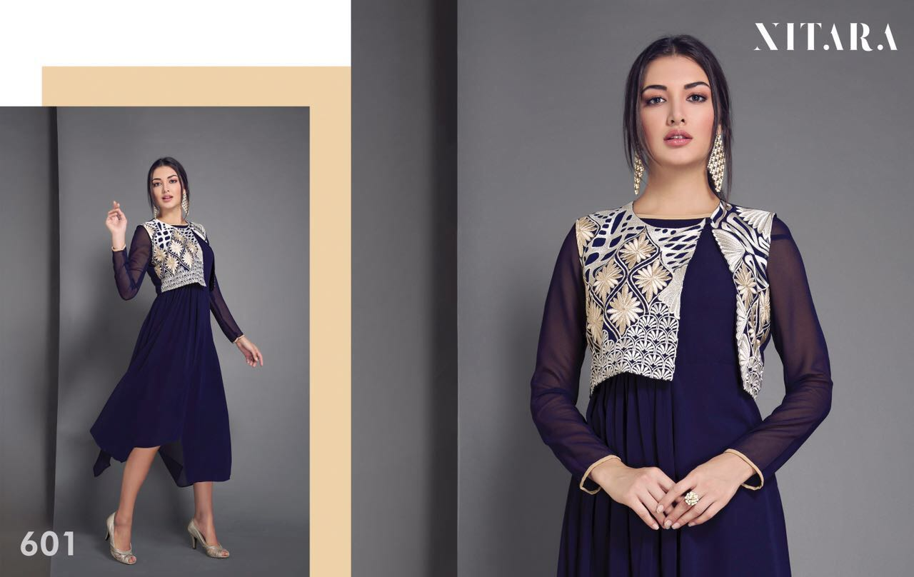 Nitara Is Now Ready With Its Latest Collection Rate 985/-