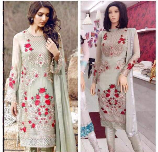 Rosemeen Collection Hit Singles Rate 1155/-
