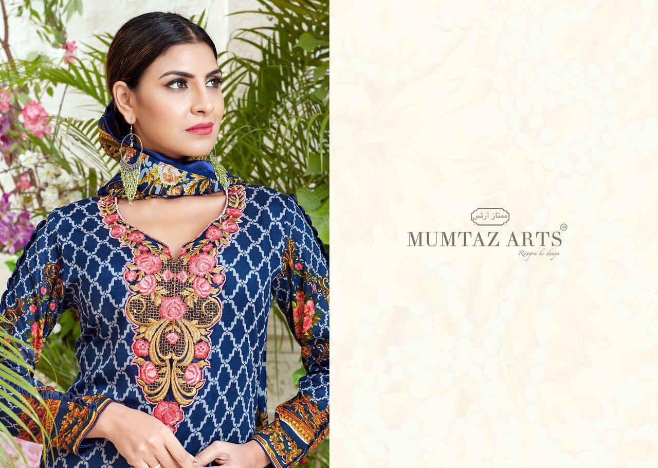Mumtaz Arts Presents Rangon Ki Duniya Vol 14 Rate 575/-