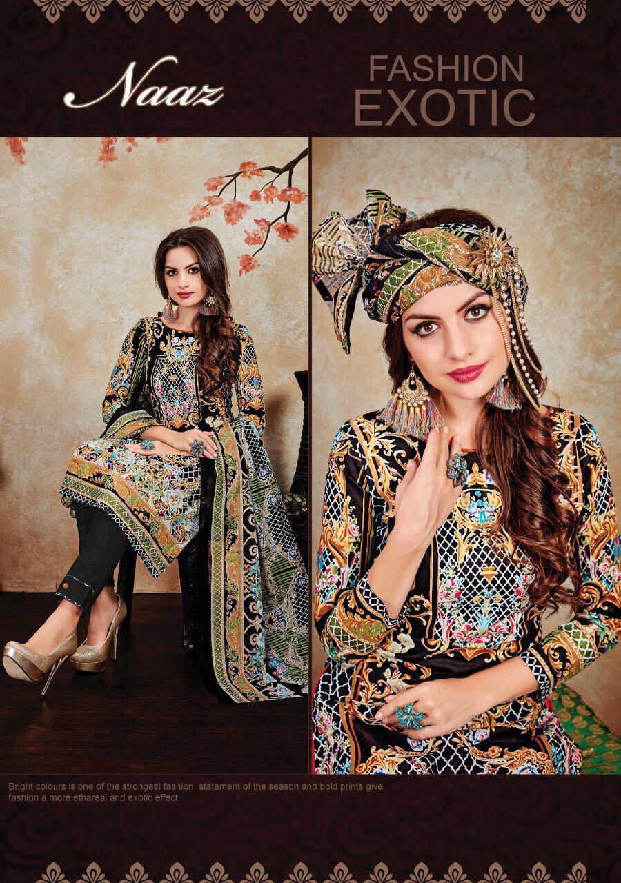 Karachi Presents Lawn Cotton Printed Vol 2 Wholesale Price- 299/-