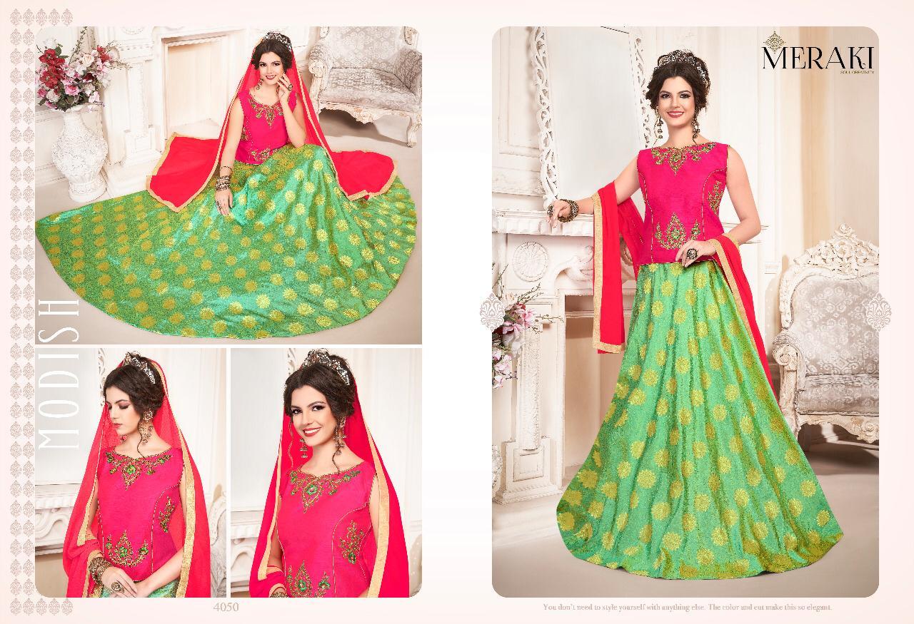 Sanskar Lifestyle Meraki Elegance Designer
