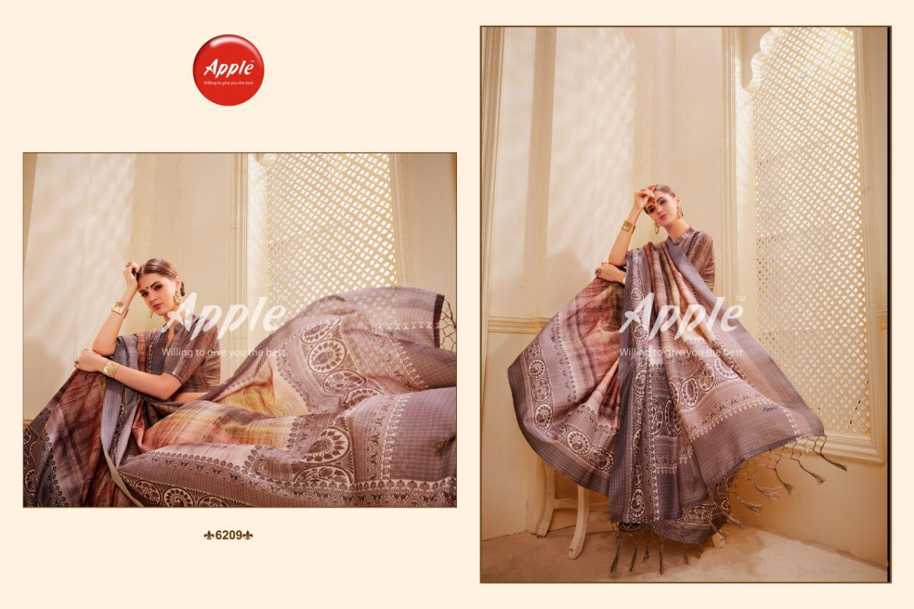 Apple Sakshi Vol 2 Manipuri Digital Print Sarees Wholesale